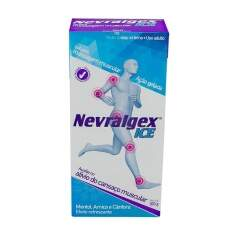 Nevralgex Gel Ice 100g