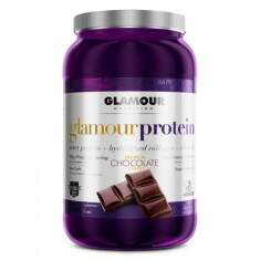 Whey Protein Glamour Nutrition Chocolate 900g - Midway