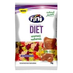 Fini Natural Sweets Diet 18g